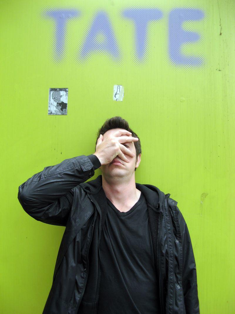 Oh Tate