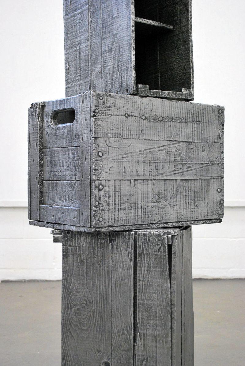 Crates Detail 1